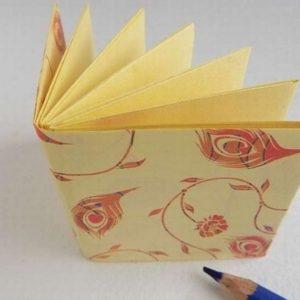 как сделать книгу своими руками пошаговая инструкция